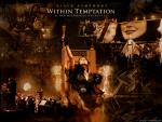 Обои Within Tempations